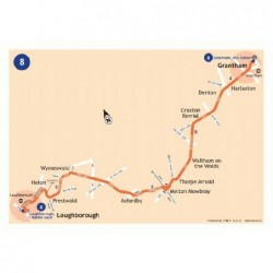 Route 8 to Grantham (Summer...