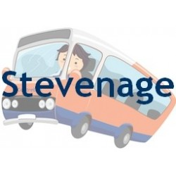 Stevenage Zone Ticket