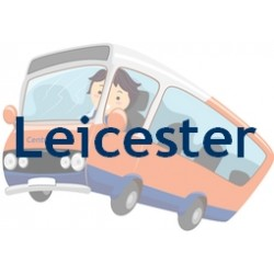 Leicester Zone Ticket